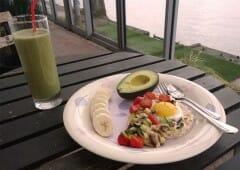 koolhydraatarm dieet stofwisseling