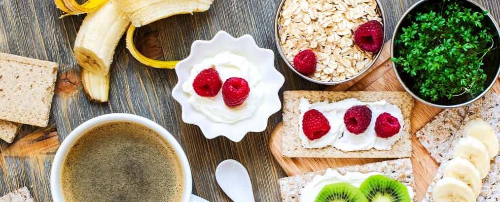 77 Snelle En Gezonde Snacks Gesorteerd Per Aantal Calorieën