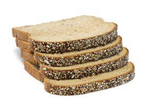 brood kan zorgen voor overgewicht en vermoeidheid