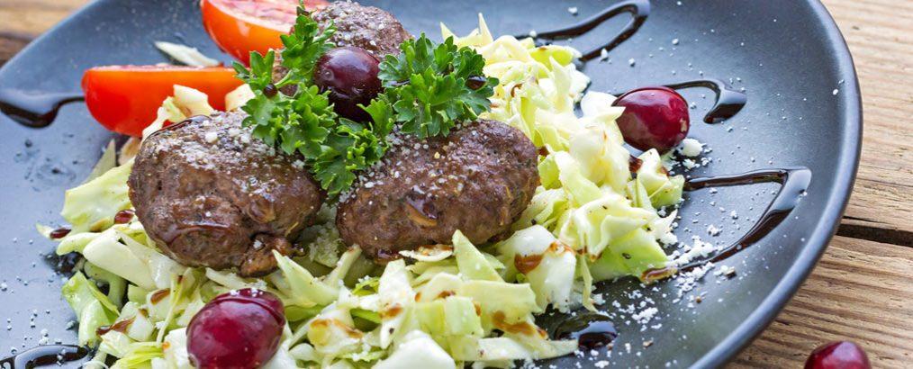 gezonde en snelle koolhydraatarme lunch recepten (binnen 9 minuten)