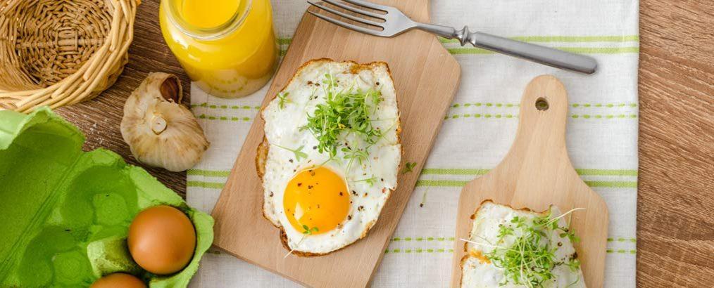 Onwijs De kracht van een gezond ontbijt: 20 super makkelijke recepten XJ-72