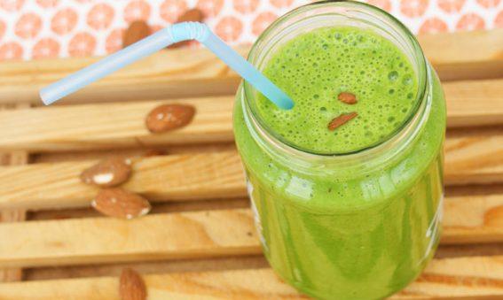 groene energie smoothie