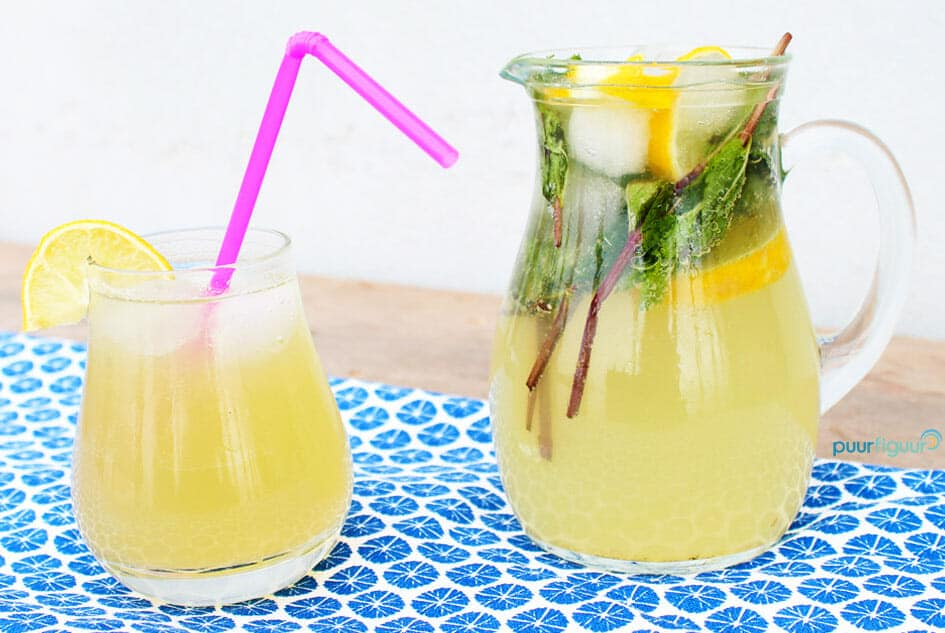 Georgia Limonade