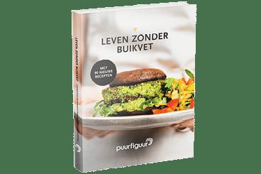 Leven Zonder Buikvet (incl. fysiek boek)